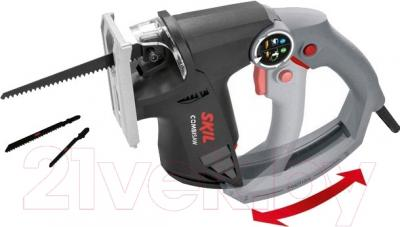 Электролобзик Skil 4600 LA (F0154600LA)