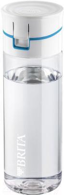 Фильтр питьевой воды Brita Филл-энд-гоу (синий)