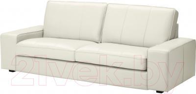 Диван-кровать Ikea Кивик 202.488.30 (белый)