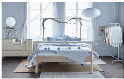 Комод Ikea Икеа ПС 2012 102.194.56 (сосна)