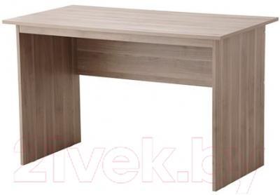 Письменный стол Ikea Тодален 202.560.33 (серо-коричневый)