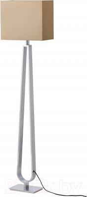 Торшер Ikea Клаб 202.686.96 (светло-коричневый)