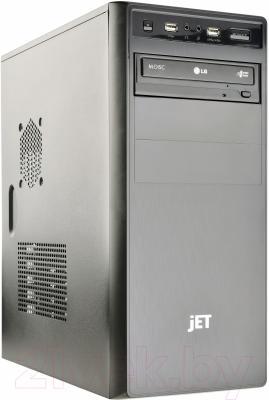Системный блок Jet A (16U295)