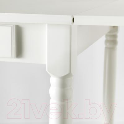 Обеденный стол Ikea Ингаторп 102.224.06