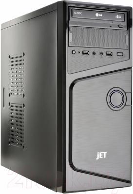 Системный блок Jet A (16U207)