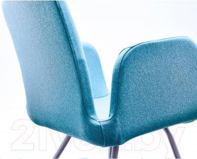 Стул офисный Ikea Патрик 202.870.77 (стул Уллеви) - вид сзади
