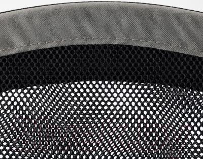 Кресло офисное Ikea Флинтан 202.904.66 (серый) - комбинированная обивка