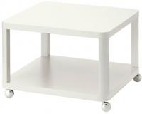 Журнальный столик Ikea Тингби 202.959.25 (белый) -