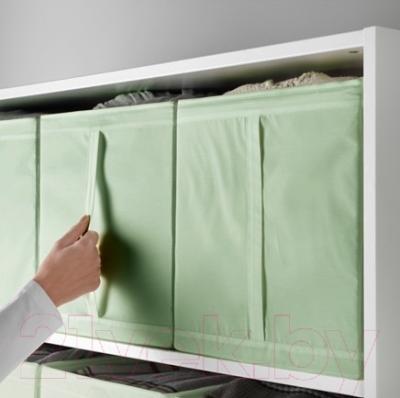 Набор коробок для хранения Ikea Скубб 202.997.06