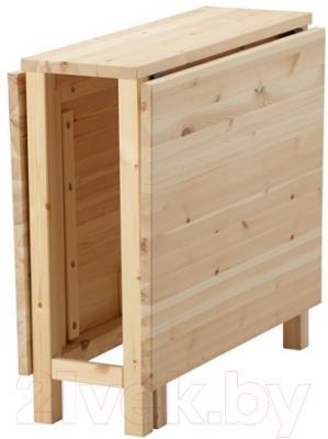 Стол-книга Ikea Клеван 203.307.78 (сосна)