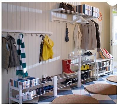Полка для обуви Ikea Чусиг 301.526.38