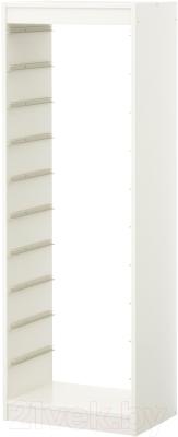 Каркас для системы хранения Ikea Труфаст 301.711.23