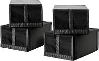Набор коробок для хранения Ikea Скубб 301.933.75 -