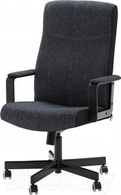 Кресло офисное Ikea Малькольм 301.968.02