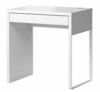 Письменный стол Ikea Микке 302.130.76 (белый) -