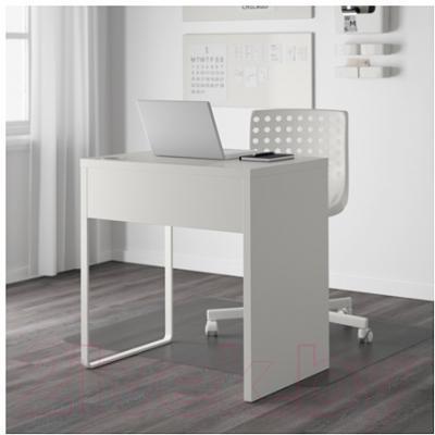 Письменный стол Ikea Микке 302.130.76 (белый)