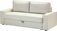 Чехол на диван - 3 местный Ikea Виласунд 102.431.35 (светло-бежевый) -
