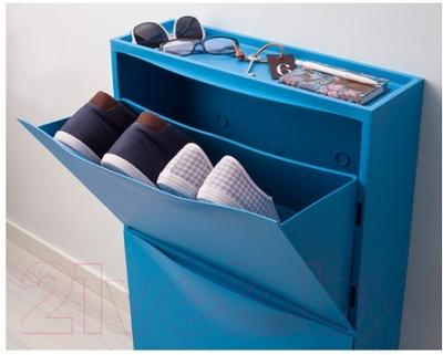Тумба для обуви Ikea Тронэс 302.564.24