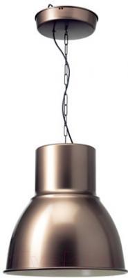 Светильник Ikea Хектар 302.933.70 (бронзовый)