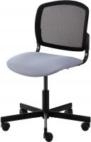 Кресло офисное Ikea Севальд 302.940.96 (черный/серый) -