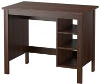 Письменный стол Ikea Брусали 303.022.99 (коричневый) -