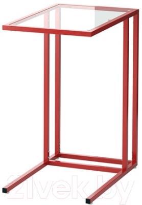Приставной стол Ikea Витшё 303.064.76