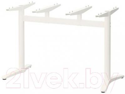 Подстолье Ikea Бильста 303.201.42 (белый)