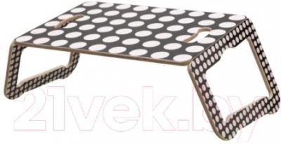 Подставка для ноутбука Ikea Брэда 401.486.22