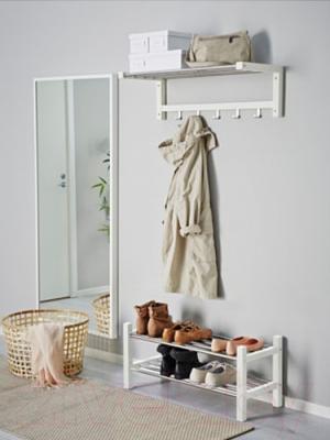 Вешалка для одежды Ikea Чусиг 401.526.33