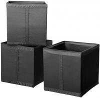 Набор коробок для хранения Ikea Скубб 402.105.34 -