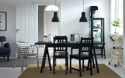 Светильник Ikea Хектар 402.152.06 (темно-серый)