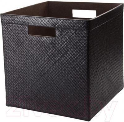 Корзина Ikea Бладис 402.234.14 (черный)