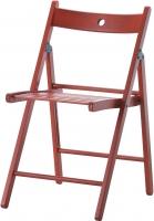 Стул Ikea Терье 402.256.77 (красный) -