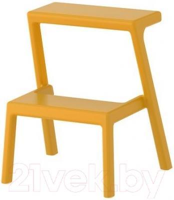 Табурет-лестница Ikea Мэстерби 402.332.34