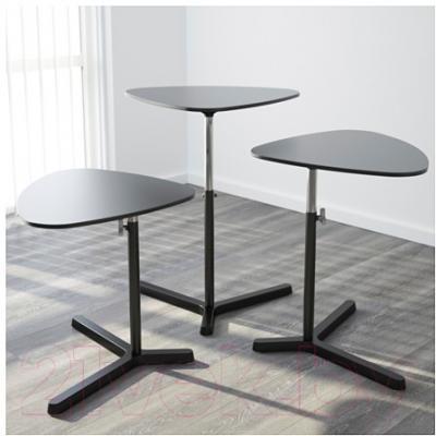 Приставной стол Ikea Свартосэн 402.421.77 - в интерьере