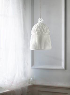 Светильник Ikea Ванадин 402.424.17 (белый)