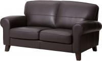 Диван-кровать Ikea Юстад 402.488.29 (коричневый) -