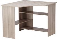 Компьютерный стол Ikea Тодален 402.560.32 (серо-коричневый) -