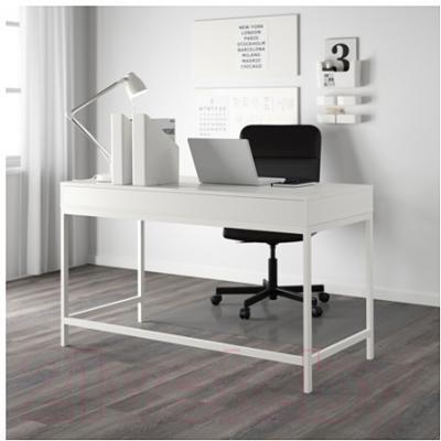 Письменный стол Ikea Алекс 402.607.17 (белый) - Инструкция
