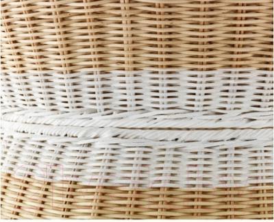 Журнальный столик Ikea Сандхауг 402.972.59 (белый)