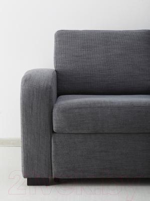 Диван-кровать Ikea Ингельстад 403.003.32 (Хенста серый)