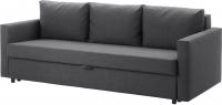 Диван-кровать Ikea Фрихетэн 403.014.59 (Шифтебу темно-серый) -