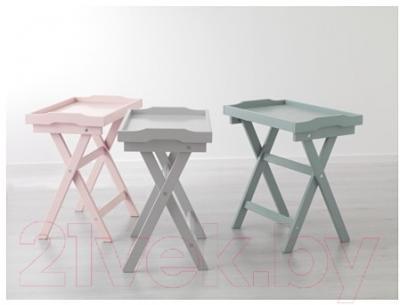 Сервировочный столик Ikea Марюд 403.044.67 (зеленый)