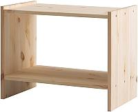 Прикроватная тумба Ikea Раст 443.611.09 (сосна) -