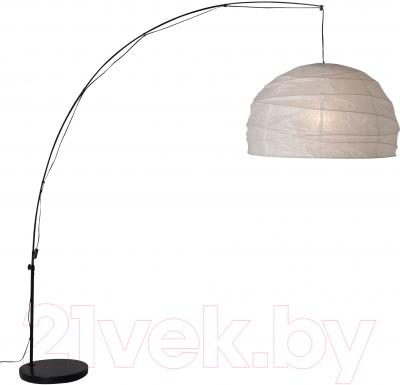 Торшер Ikea Реголит 501.034.06