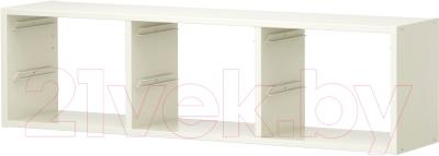 Каркас для системы хранения Ikea Труфаст 501.711.22