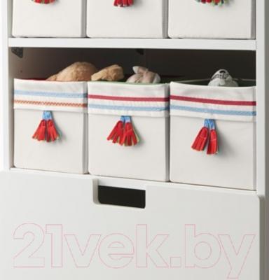 Набор коробок для хранения Ikea Пайсслингар 502.157.72