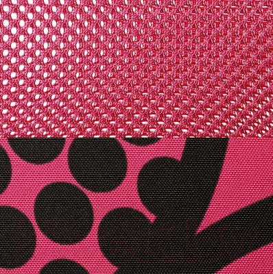 Кресло офисное Ikea Турбьерн 502.179.07 (розовый) - образец обивки