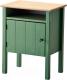 Прикроватная тумба Ikea Гурдаль 502.688.31 (зеленый) -