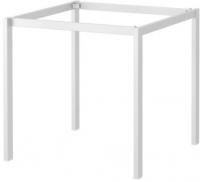 Подстолье Ikea Мельторп 502.801.02 (белый) -